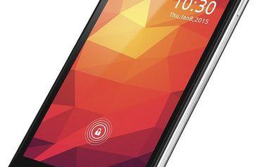 Smartphone Sencor Element P452 Black