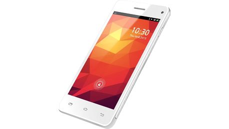 Smartphone Sencor Element P452 White