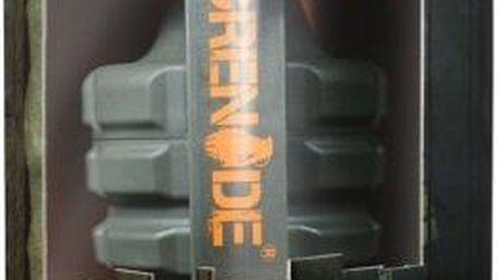 Grenade Thermo Detonator 100 kapslí pomáhá při redukci váhy