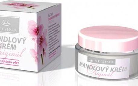 Balíček kvalitní kosmetiky vč. poštovného! Přírodní produkty pro zubní hygienu a mandlová kosmetika pečující o pokožku!