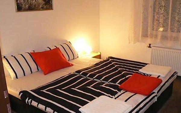 Zimní pobyt pro dva v Hotelu U Kociána s bazénem a polopenzí + dítě do 12 let zdarma2