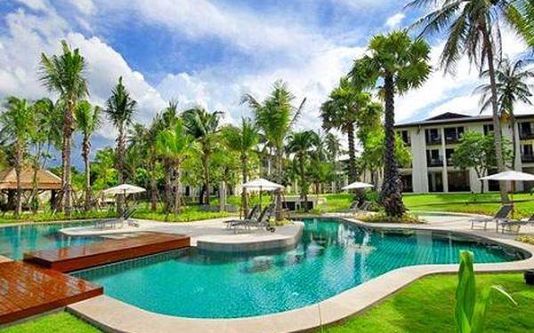 Thajsko, oblast Koh Samui, doprava letecky, snídaně, ubytování v 3* hotelu na 10 dní