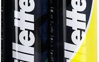 Gillette Series Gel na holení pro citlivou pokožku 2 x 200 ml