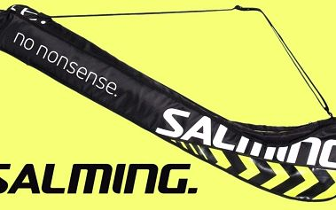 Praktický vak Salming na florbalové hokejky