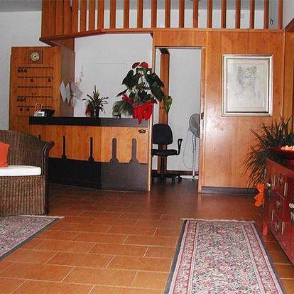 Hotel K2, Itálie, Emilia - Romagna, 10 dní, Autobus, Plná penze, Alespoň 3 ★★★, sleva 15 %