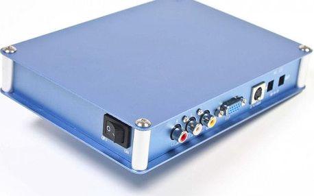 Multimediální přehrávač Marell MP-001
