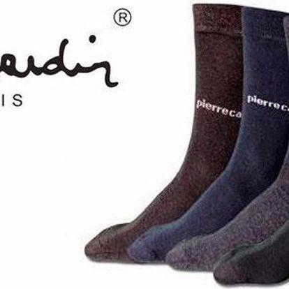 Pánské konfekční ponožky Pierre Cardin