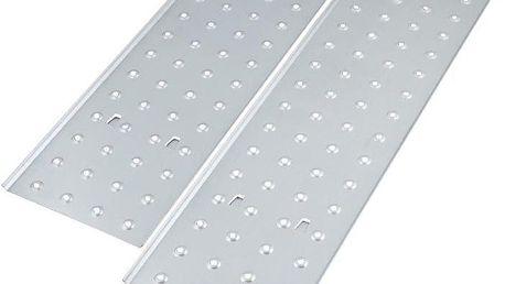 G21 Hliníkové podlážky k multifunkčním štaflím