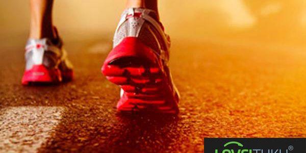 Permanentka na cvičení s trenérem + výživa