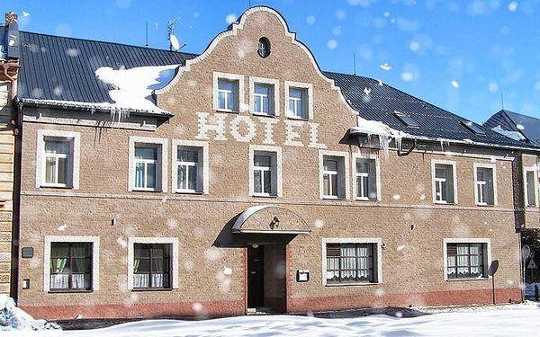 Hotel Praděd*** Rýmařov