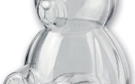 Pokladnička medvídek