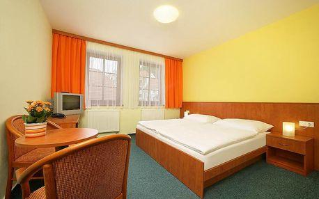 Hotel Záviš z Falknštejna, Česká republika, Čechy, 3 dní, Vlastní, Polopenze, Alespoň 4 ★★★★, sleva 0 %