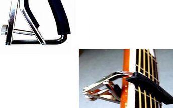 Kapodastr na kytaru