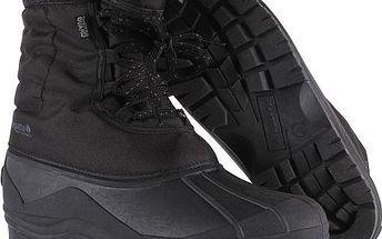 Zimní obuv Regatta Trekforce