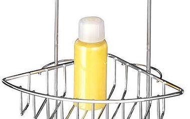 Dvoupatrový rohový stojan bez nutnosti vrtání Vacuum-Loc, až 33 kg