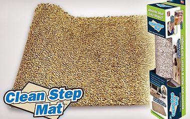Clean Step Mat - účinná absorbční rohožka