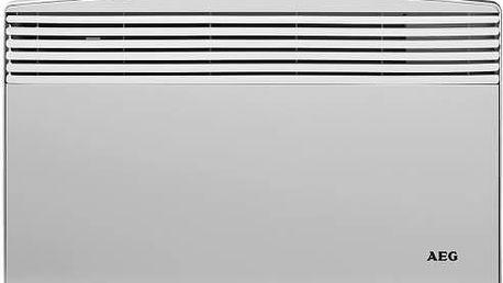 AEG-HC WKL 503 U bílý