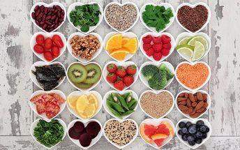 Nutriční poradenství s analýzou těla a rozborem jídelníčku ve studiu Fresh v Brně