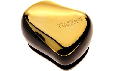Tangle Teezer Compact Gold Fever