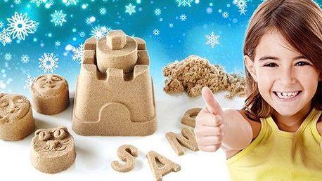 500 g zázračného tekutého písku pro děti i dospělé