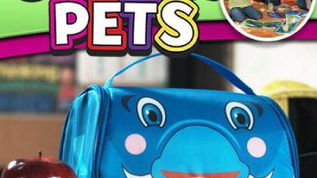 Taška na svačinu Snack Pets!