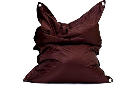 Omnipuls Omni Bag Duo s popruhy Chocolate 181x141