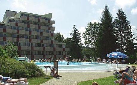 Německo, oblast Bavorské Alpy, doprava vlastní, all Inclusive, ubytování v 3* hotelu na 8 dní