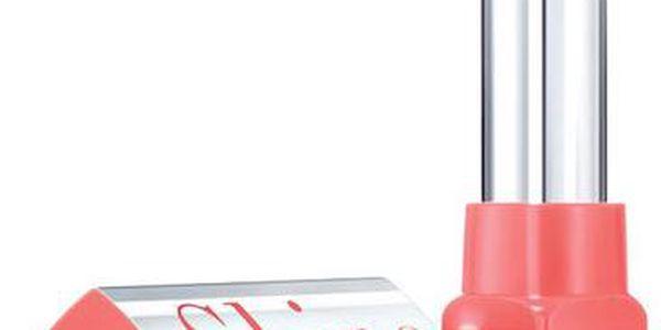 Bourjois Paris Shine Edition Lipstick 3g Rtěnka W - Odstín 20 Soleil