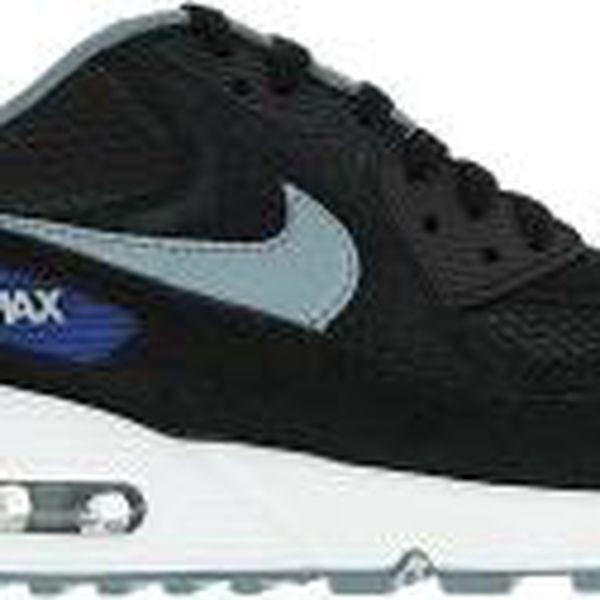 Nike - Boty Air Max 90 Essential - černá, 42.5
