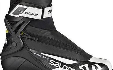 SALOMON PRO COMBI PILOT - UK 8