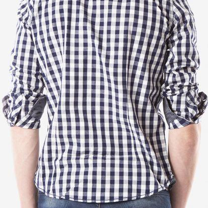Košile Alcott, velikost L