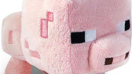 Minecraft - Plyšové Baby Pig