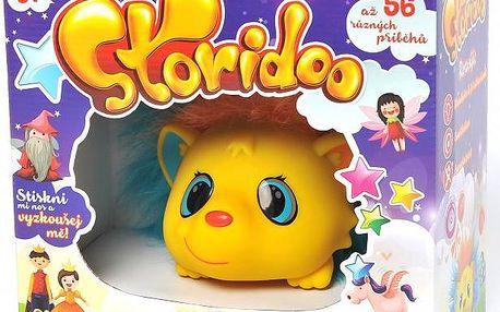 Mac Toys Storidoo - skřítek vypravěč