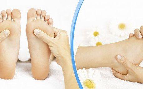 Reflexní masáž plosek nohou - 45 minut - v KM Studiu na Praze 1! Reflexní masáž plosek nohou je velmi příjemná a uvolňující masáž, která slouží především k uvolnění drah a nastartování orgánů.