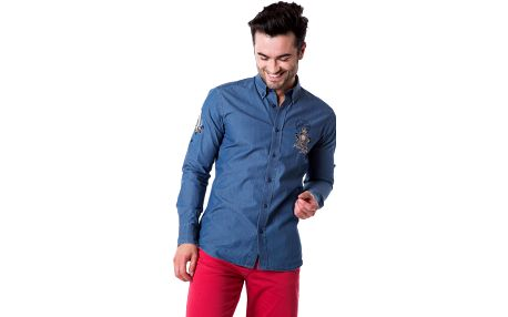 Pontida Košile Galvanni, velikost XL
