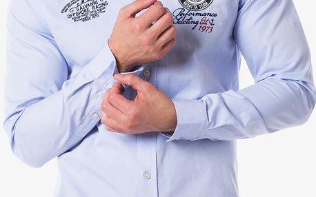 Mennheim Košile Galvanni, velikost L