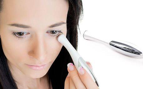 Vyhlazovač očních vrásek a aplikátor krému Slim4beauty