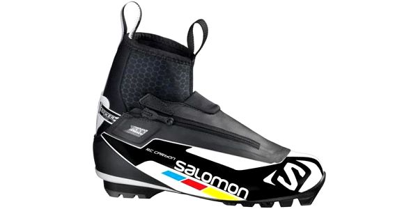 SALOMON RC CARBON - UK 10