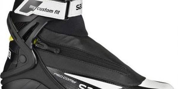 SALOMON PRO COMBI PILOT - UK 6
