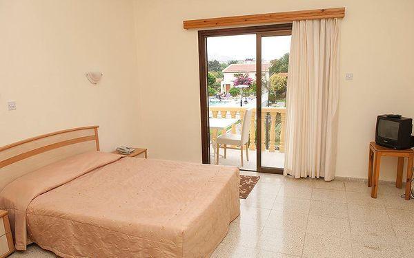 CLUB SIMENA HOTEL, Kypr, Severní Kypr, 8 dní, Letecky, All inclusive, Alespoň 3 ★★★, sleva 11 %