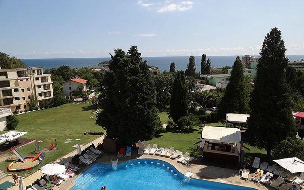 Hotel Detelina, Bulharsko, Černomořské pobřeží, 10 dní, Autobus, All inclusive, Alespoň 3 ★★★, sleva 0 %