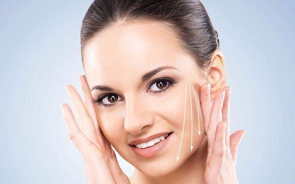 Liftingová intenzívní kosmetická péče