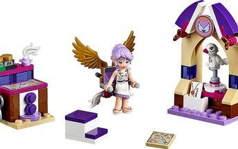 LEGO Elves Aira 41071 a její tvůrčí dílna