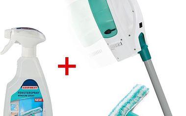 Leifheit 51147 Window Cleaner čistič oken + zdarma dárek
