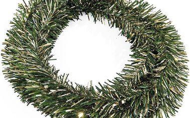 Vánoční girlanda 500 cm, HTH