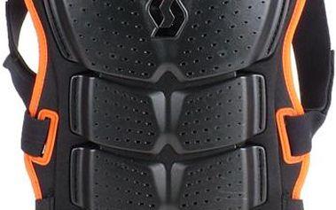 Scott Back Protector X-Active, černá, M/L