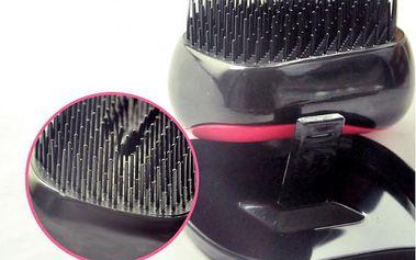 Profesionální kartáč na vlasy