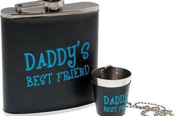 Dárková placatka, Daddy s Best Friend