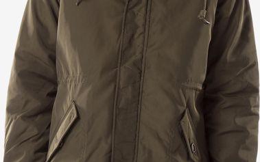 Kabát Alcott, velikost M