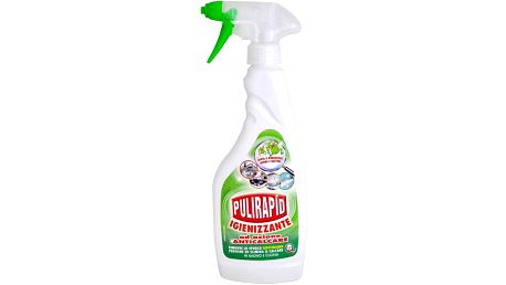 PULIRAPID Igienizzante Spray 500 ml PULIRAPID Igienizzante Spray 500 ml
